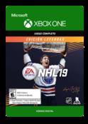 NHL 19 Edición Leyendas