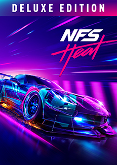 NEED FOR SPEED HEAT - DELUXE EDITION(ANZ+ASIA+NCSA) - Origin