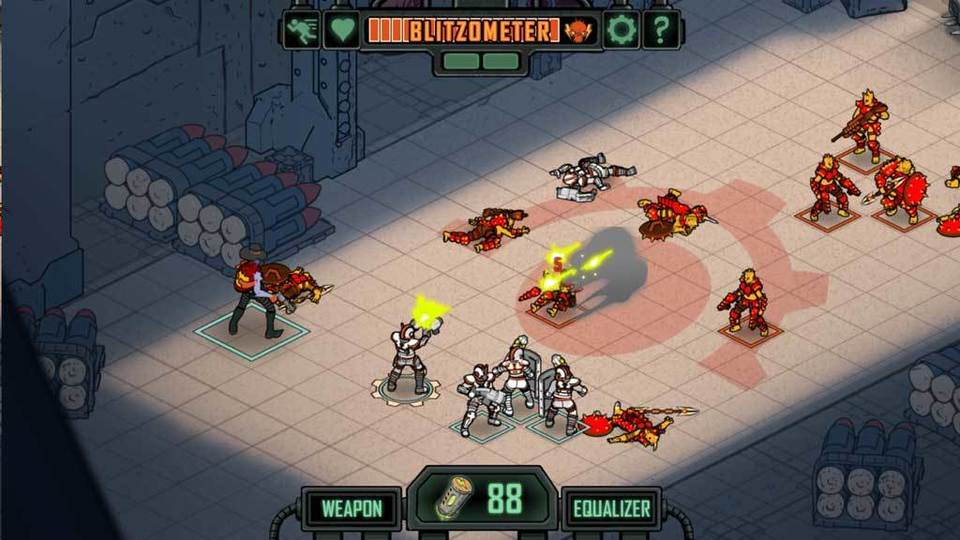 Skyshine s Bedlam Deluxe Edition