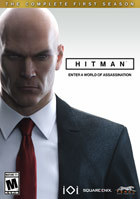 HITMAN(TM): The Complete First Season (Mac)