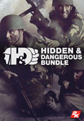 Hidden & Dangerous Bundle