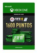 FIFA 18 Points Pack De 1600