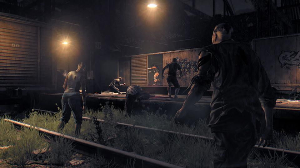 Dying Light - Vintage Gunslinger Bundle (DLC)