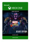 Marvel Vs Capcom: Infinite - Deluxe Edition