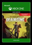 Dead Rising 4 Edición Deluxe