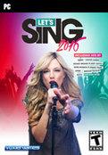 Let s Sing 16