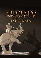 Europa Universalis IV: Dharma - Expansion (Win - Mac - Linux)