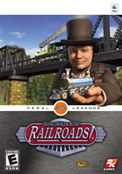 Sid Meier s Railroads! (Mac)