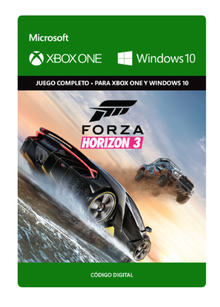 Forza Horizon 3: Edición Ultimate