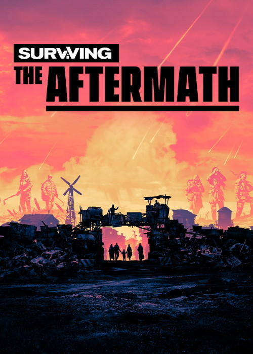 Surviving the Aftermath - Founder s Edition