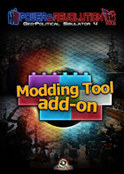 Modding Tool Add-on - Power & Revolution: Geo-Political Simulator 4 (Mac)