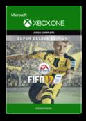 Ea Sports™ FIFA 17 Edición Súper Deluxe