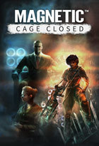 Magnetic: Cage Closed - Collector s Edition