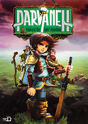 Parvaneh: Legacy of the Light s Guardians