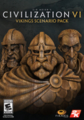 Sid Meier s Civilization® VI - Vikings Scenario Pack