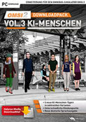 OMSI 2 Add-on Downloadpack Vol. 3 - KI-Menschen (DLC)