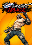 Borderlands 2: Mr Torgue s Campaign of Carnage - DLC (Mac)