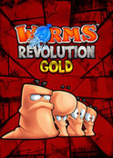 Worms(TM) Revolution - Gold Edition