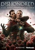 Dishonored: Las brujas de Brigmore (DLC)