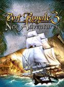 Port Royale 3 - New Adventures (DLC)