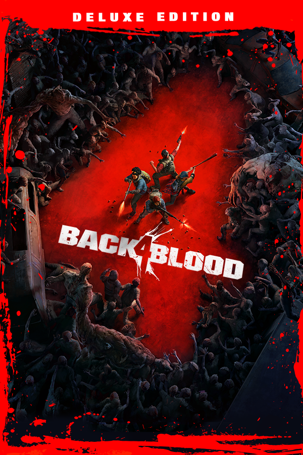 Back 4 Blood: Deluxe Edition(SA) - Steam