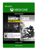 Tom Clancy s Rainbow Six: Siege - Advanced Edition