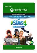 The Sims 4 Vampiros (Pack de Contenido)
