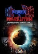 Power & Revolution: Geo-Political Simulator 4