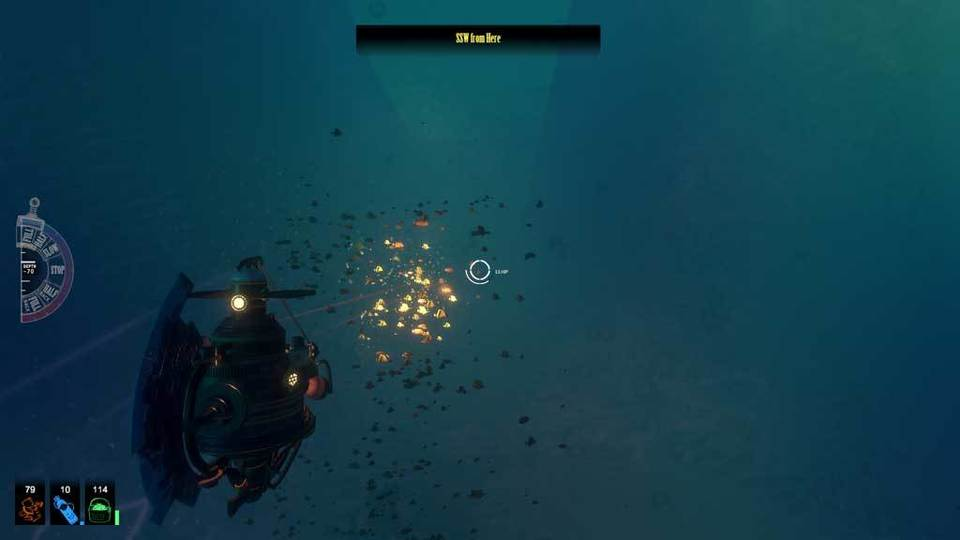 Diluvion