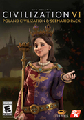 Sid Meier s Civilization® VI - Poland Civilization & Scenario Pack