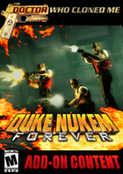 Duke Nukem Forever: The Doctor Who Cloned Me Pack