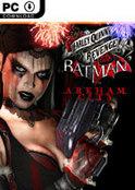 Batman Arkham City : Harley Quinn s Revenge (DLC)