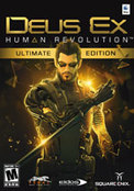 Deus Ex: Human Revolution - Ultimate Edition (Mac)