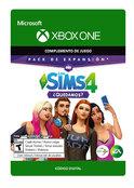 The Sims 4 ¿Quedamos? Get Together DLC