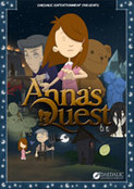 Anna s Quest