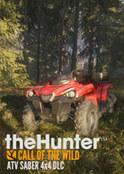 theHunter(TM) Call of the Wild - ATV Saber 4X4 (DLC)