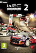 WRC 2 - FIA World Rally Championship
