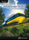 Trainz Simulator 2010 - Engineer s Edition