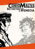 Corto Maltes - Secretos de Venecia