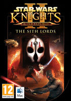 Star Wars®: Knights of the Old Republic(TM) II - The Sith Lords (Mac - Linux)