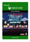 South Park The Fractured but Whole Pase de Temporada