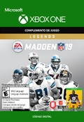 Madden NFL 19: Legends Upgrade