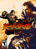 Kung Fu Strike: The Warrior s Rise