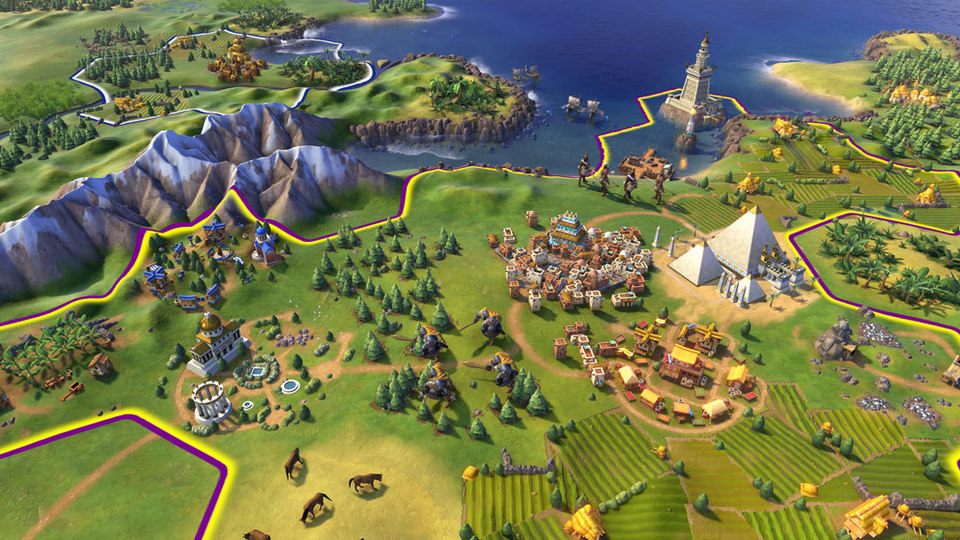 Sid Meier s Civilization® VI - Digital Deluxe