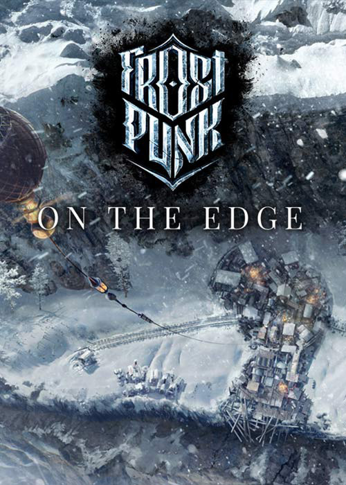 Frostpunk: On The Edge (DLC)