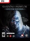La Tierra Media(TM) Sombra de Mordor - GOTY Edition