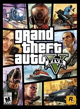 Grand Theft Auto V Megalodon Bundle