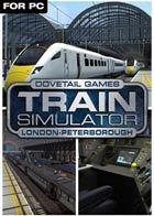 TRAIN SIMULATOR: East Coast Main Line London-Peterborough Route (DLC)