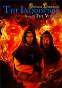 Nicolas Eymerich, el Inquisidor - Libro 2: El pueblo
