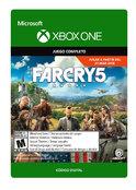 Far Cry 5 - Edición Estándar